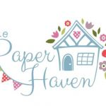 Julie Kettlewell Paper Crafter